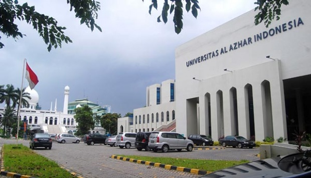 Universitas Al-Azhar Indonesia (UAI)