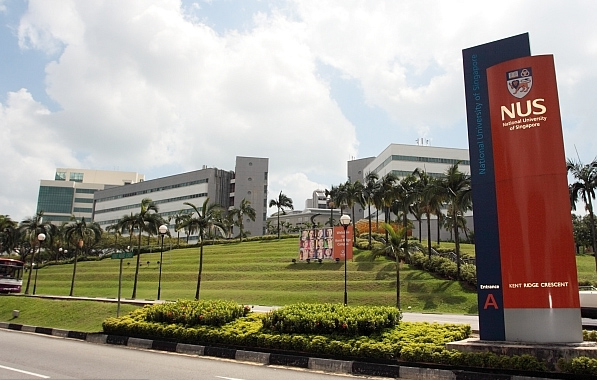 Singapore National University / National University of Singapore (NUS)
