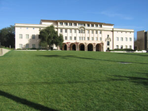 California Technology Institute / California Institute of Technology (Caltech)