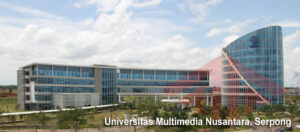 Universitas Multimedia Nusantara (UMN) Summarecon Serpong