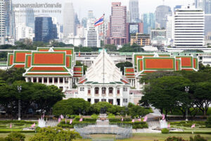 Chulalongkorn University (CU)