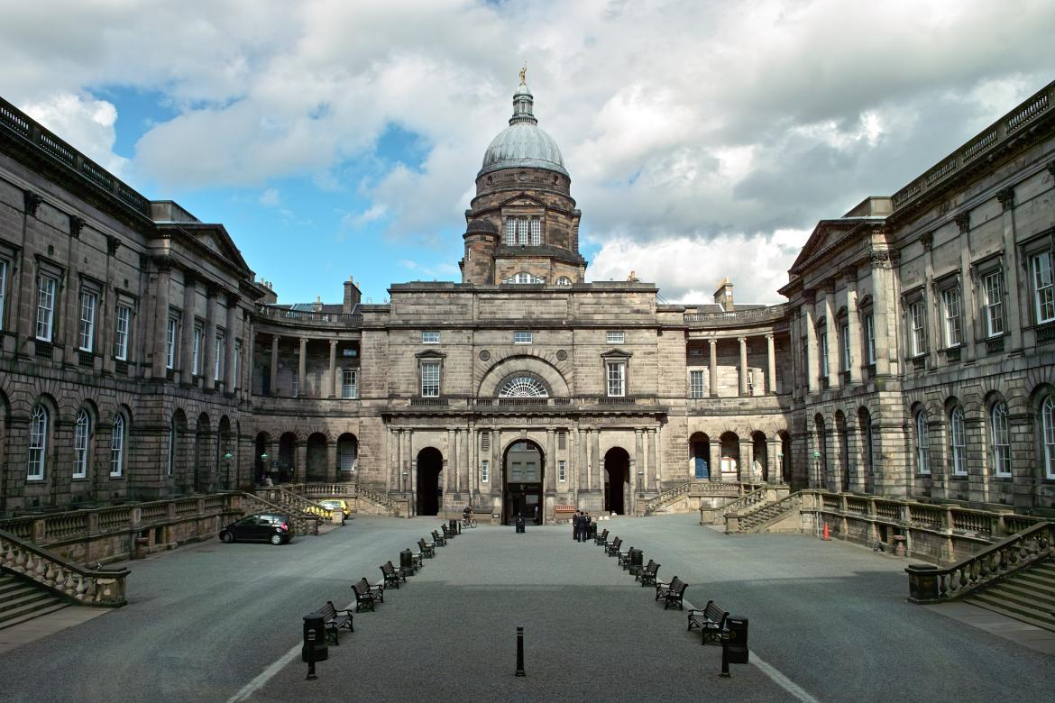 The University of Edinburgh / Edinburgh University