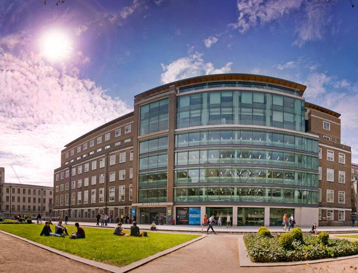 Birkbeck university london